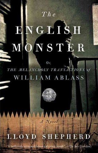 English Monster