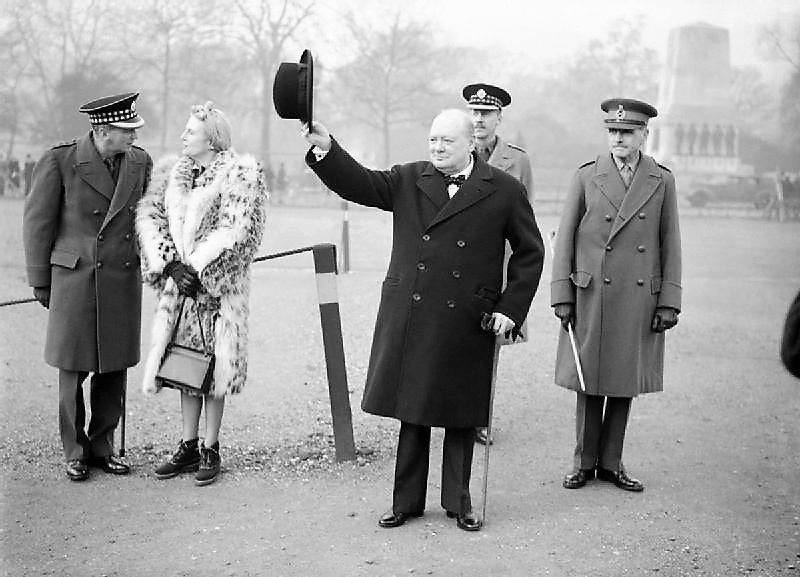 winston_churchill_raises_his_hat_in_salute_during_an_inspection_of_the_1st_american_squadron_of_the_home_guard_at_horse_guards_parade_in_london_9_january_1941-_h6550