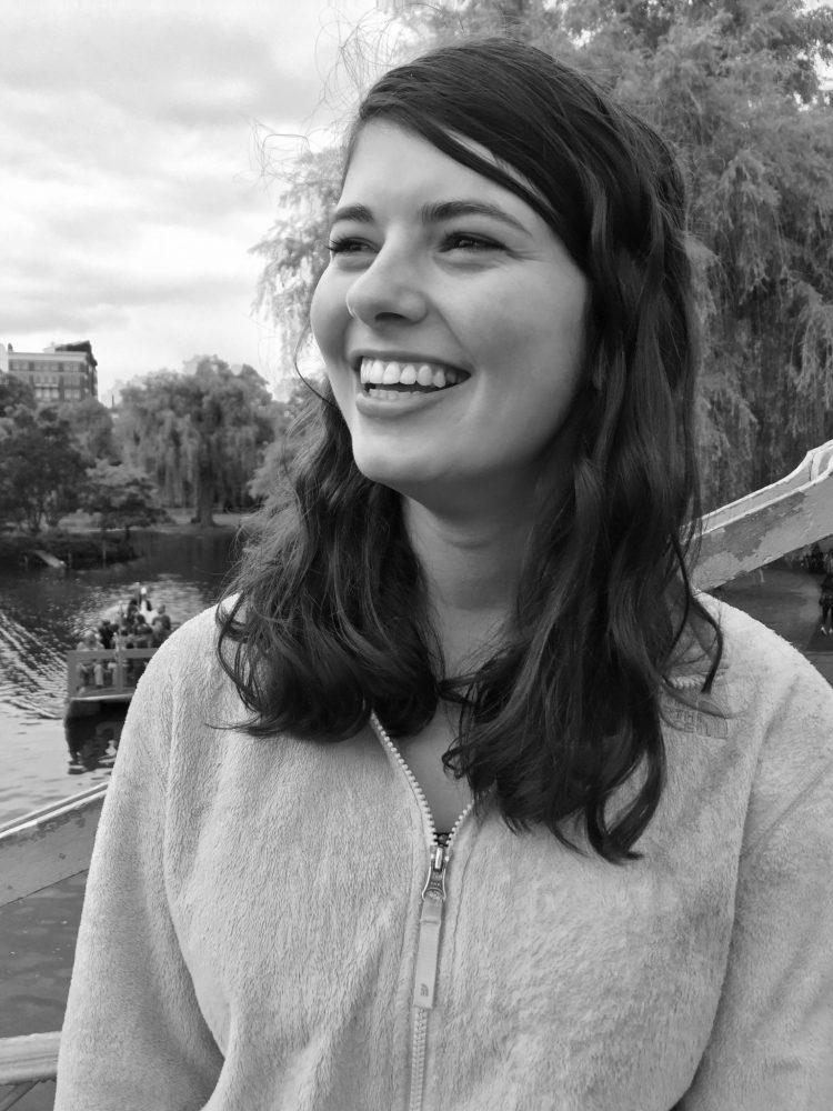 image: a portrait of Katie Monteleone
